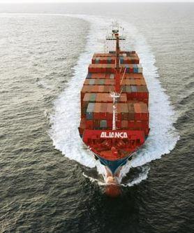 Aliança Navegação e Lógística
