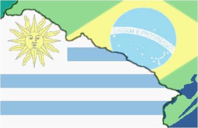 BrasilUruguai