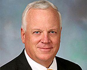 Chris Koch - Presidente e CEO do WSC