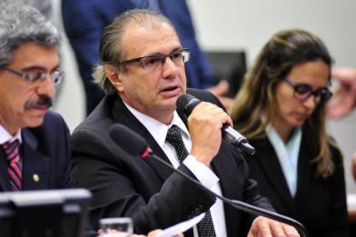 Barusco - Foto: Zeca Ribeiro / Câmara dos Deputados