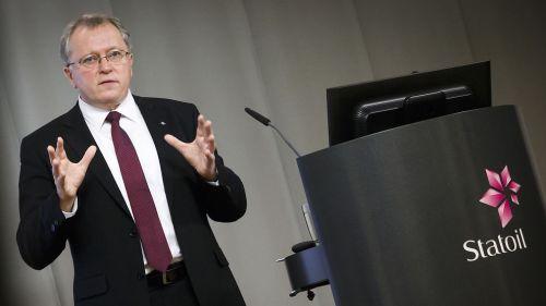 Eldar Sætre - CEO da Statoil