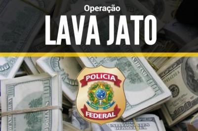 Lava Jato - Imagem: Polícia Federal
