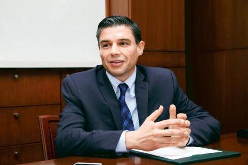 Lorenzo Simonelli deve assumir a presidência da nova empresa