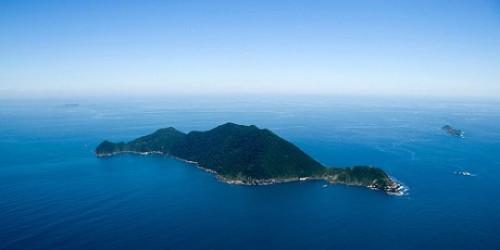 Reserva da Ilha do Arvoredo