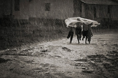 corre-da-chuva