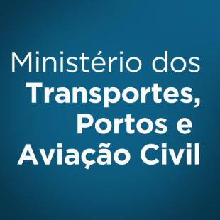 ministerio-dos-transportes-portos-e-aviacao-civil